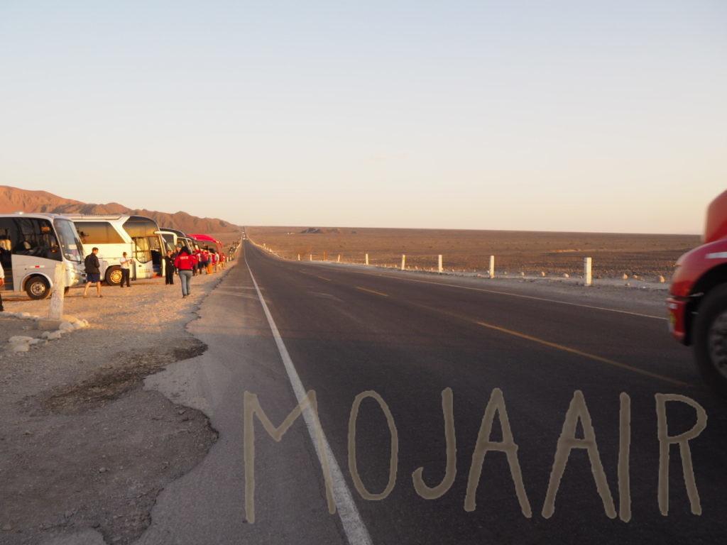 nazca road