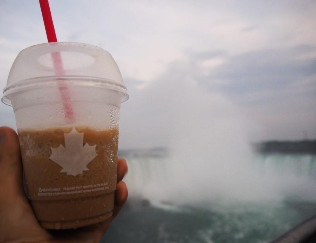 iced cup